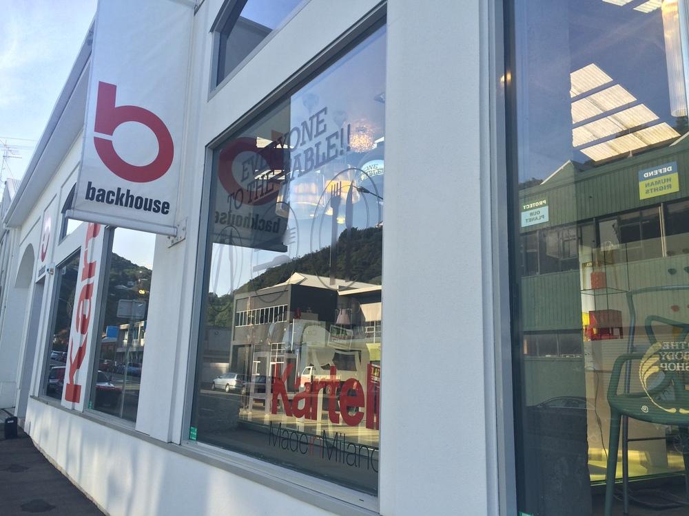 Wellington Backhouse 04 499 8847 12 Kaiwharawhara Road, Kaiwharawhara wellington@backhousenz.com