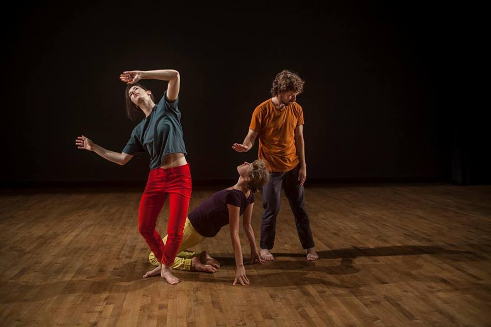 Three Planes Collective - Photo by Jonathan Barber