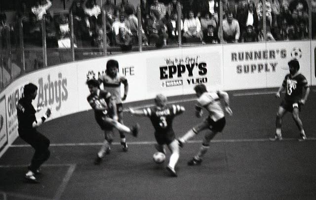 1986-87 Rowdies vs Canton Invaders AISA 25.jpg