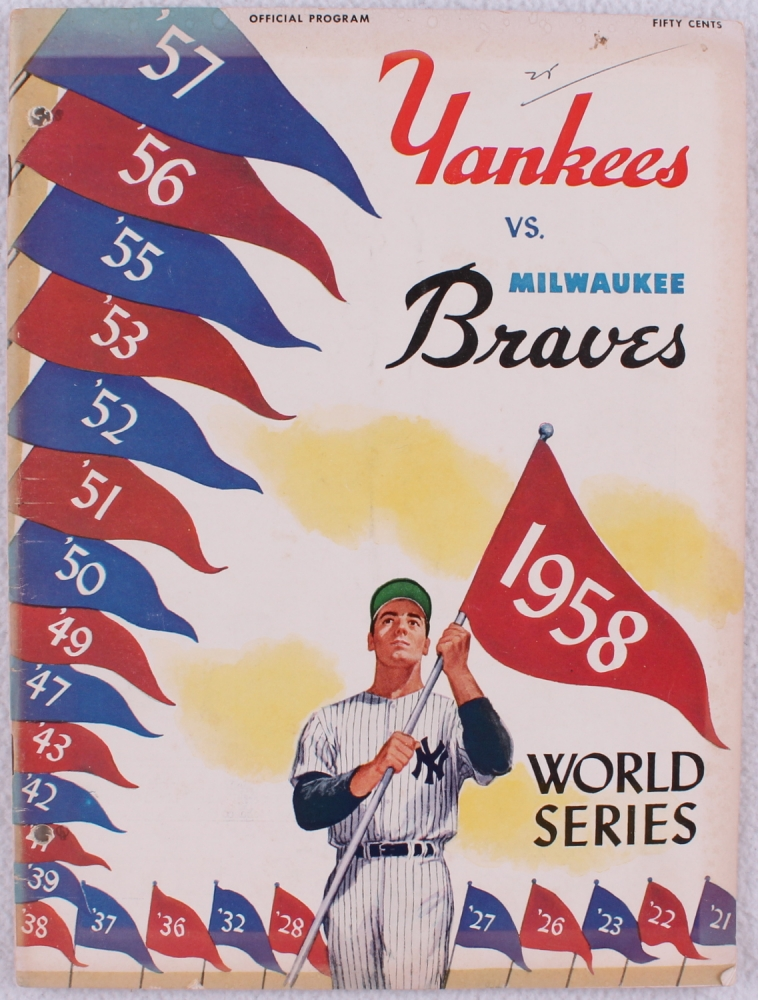 main_1-New-York-Yankees-vs-Milwaukee-Braves-Original-Vintage-1958-Official-World-Series-Program-PristineAuction.com.jpg