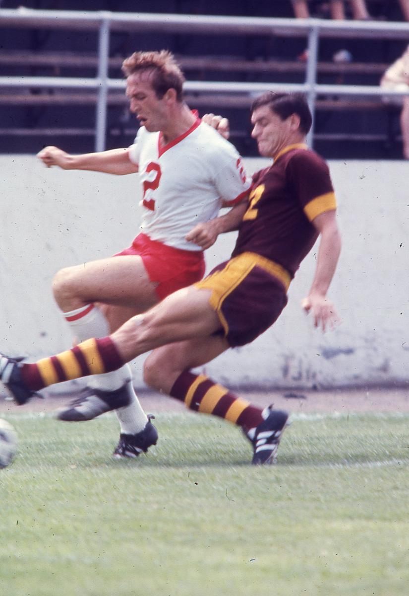 Spartans 67 Road  John Borodiak, Spurs 6-25-1967.jpg