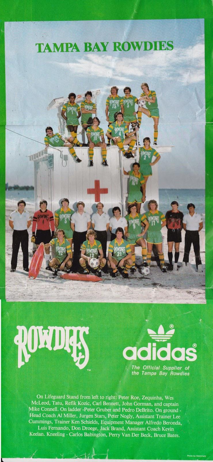 1983 Rowdies Poster.JPG