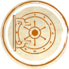 The Vault Icon - Beige.png