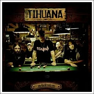 Tihuana - 2006 - Um Dia De Cada Vez.jpg