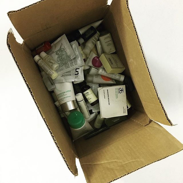 There was a winding path that brought us here. After falling on her own hard times in 2012, founder started collecting & donating toiletries during work travel. Hoping to create more involvement and  conversation about the ongoing needs of the less fortunate in her own community, By Shipshape, was created. As of today we have donated 500+ shampoo bars. Pledging to double that in 2017...This is the beginning of the story. The evolution continues. Thank you for being part of the journey.