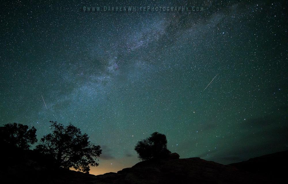 Moab Meteors