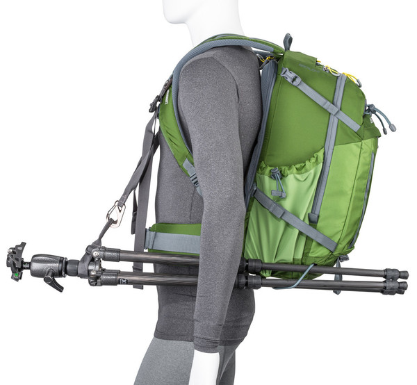 Backlight 26L With Tripod Suspension Kit