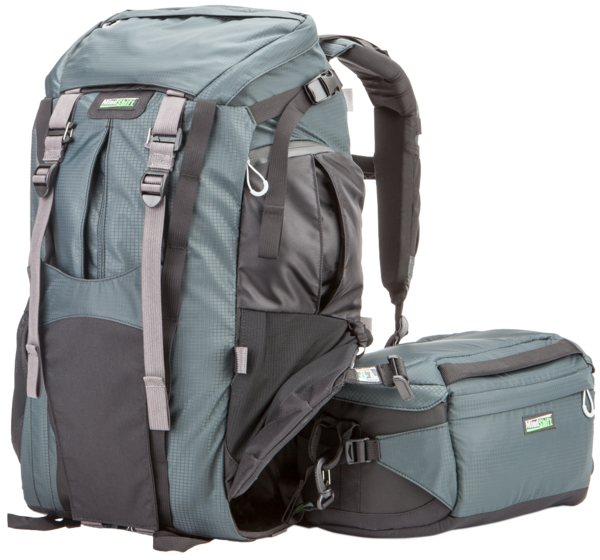 The Rotation180° Professional 38L backpack from MindShift Gear