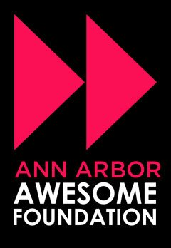 Shakespeare in Prison is thrilled to be supported by the  Ann Arbor Awesome Foundation .
