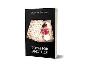 Room For Another - A baby is a gift. Sometimes for us, sometimes for another. Inspired by my biological mother's story of giving me up for adoption. Read more…