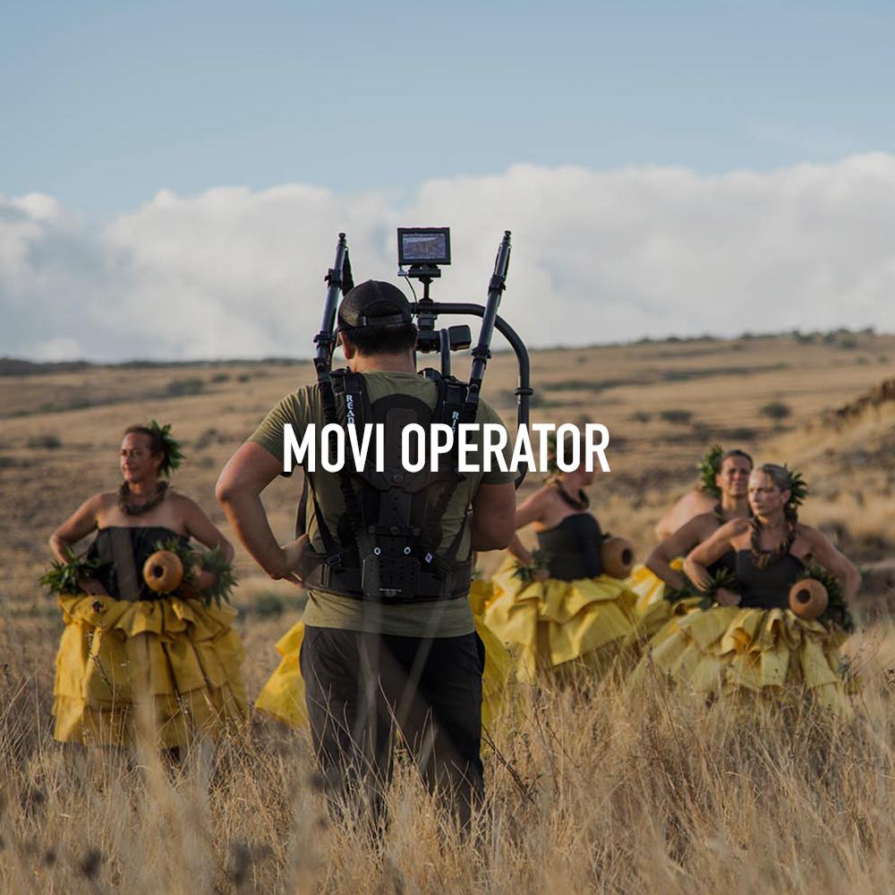 Movi Operator