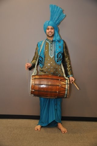 Photo of Kamal_dhol.jpg