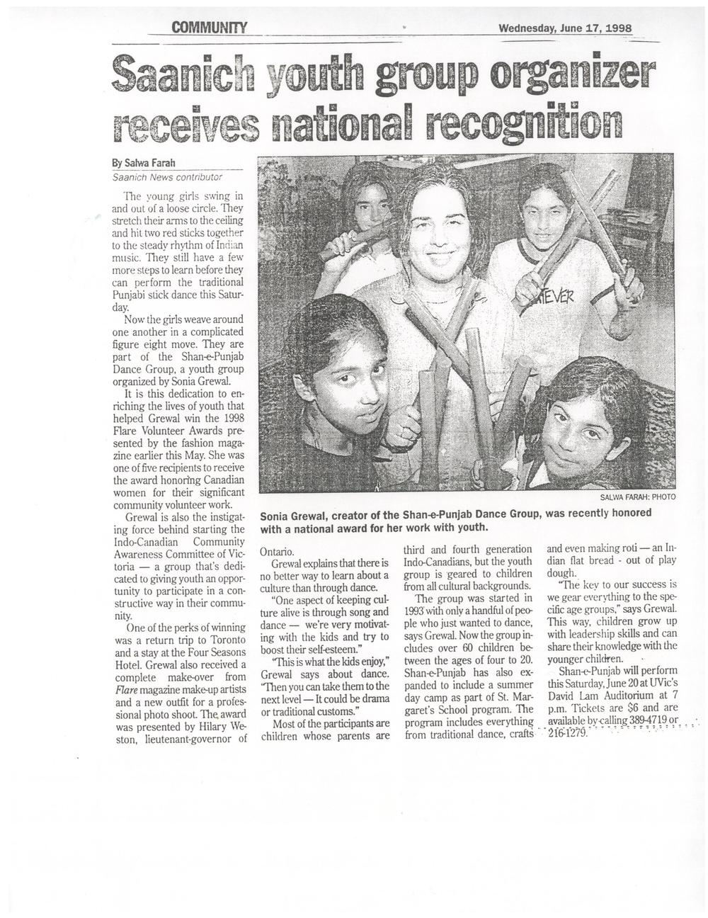 1998_saanich_youth_group_organizer_receives_national_recognition.jpg