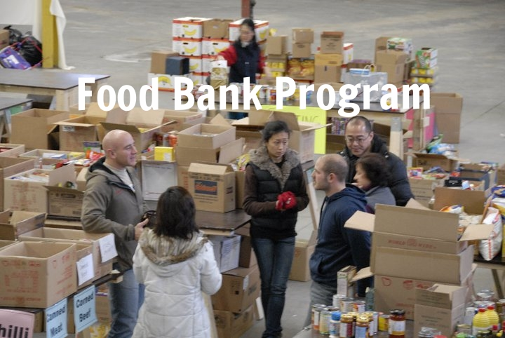 Food Bank Program
