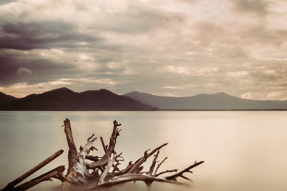 Trinity Inlet (Cairns Australia) – Fujifilm X-T10 – XF18-55mmF2.8-4 – 35mm – F14 – 13sec – ISO200