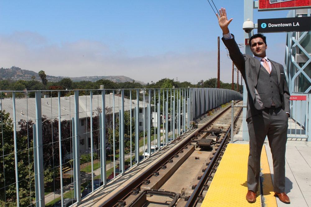 CC Rahul FS waits for train.JPG