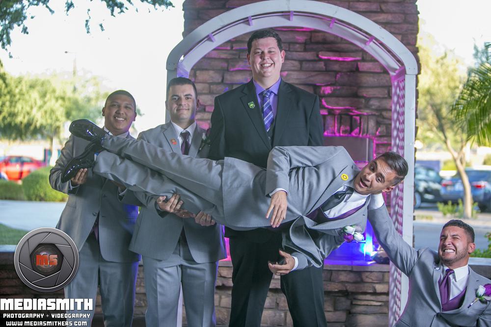 Wedding_Photography_Avondale_AZ_Groomsmen