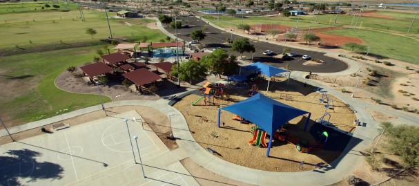 Friendship Park - Avondale, AZ