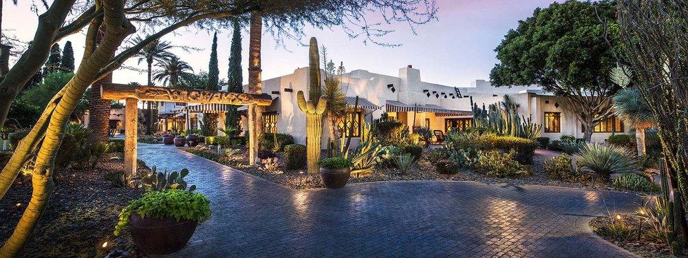 The Wigwam - Avondale, AZ