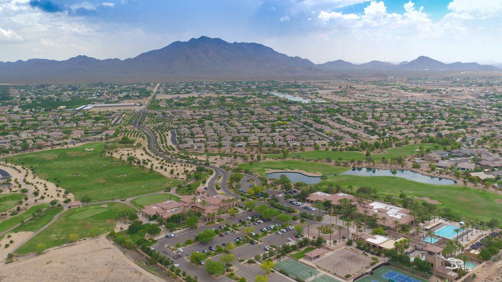 Private Residence - Gilbert, AZ