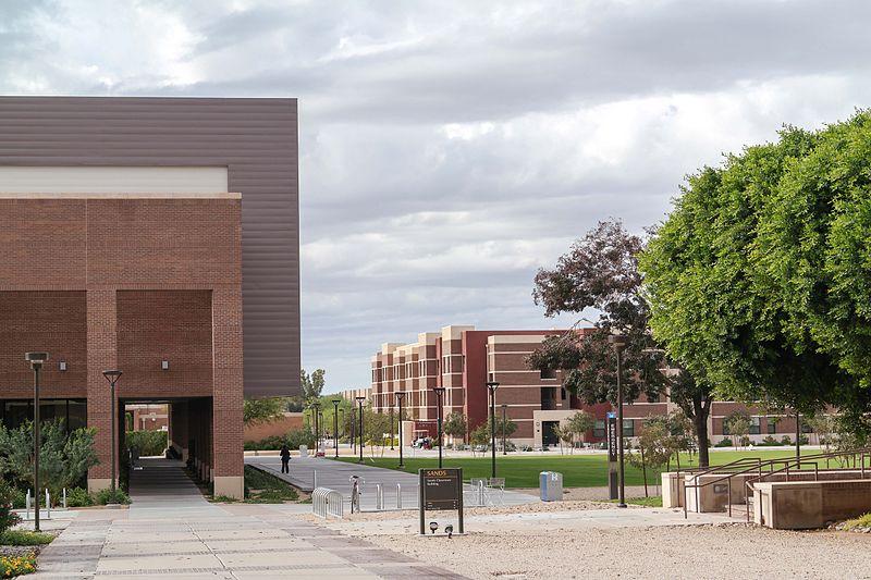 Arizona State University West Campus - Glendale, AZ