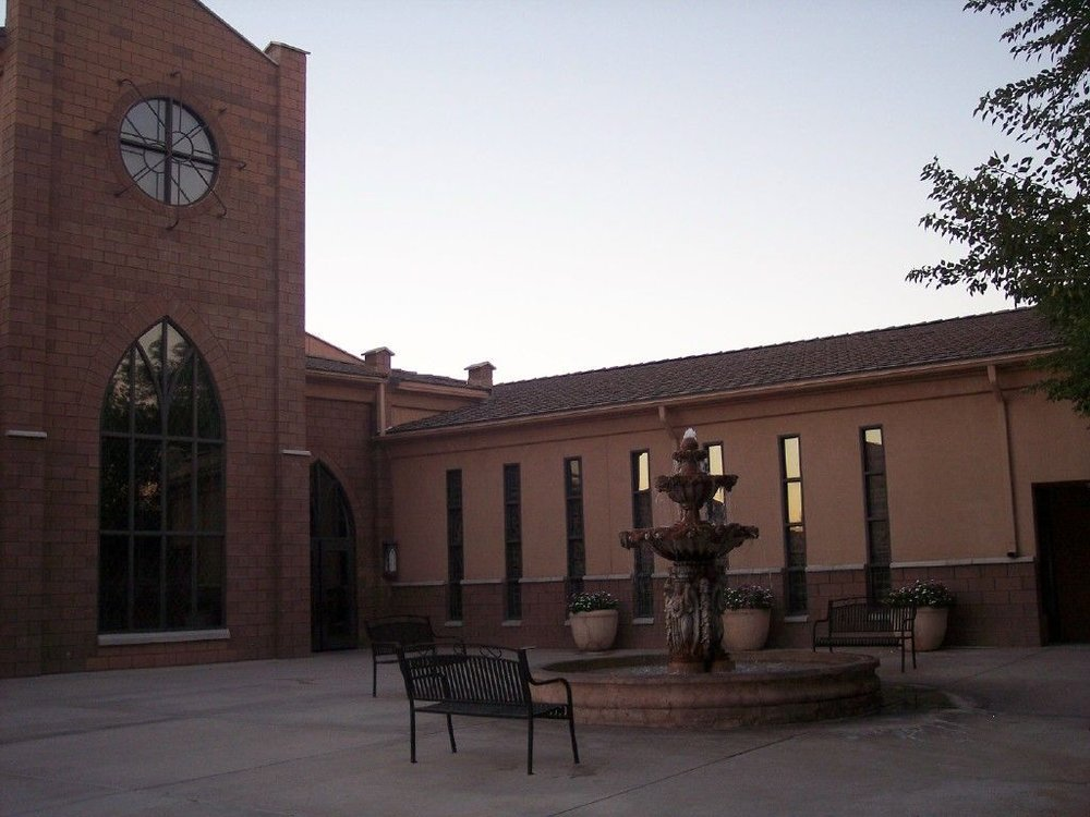St. Joan of Arc Catholic Church - Phoenix, AZ
