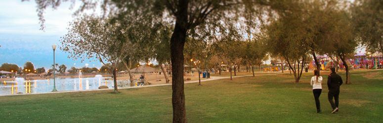 Kingswood Parke Homeowners Association Park - Surprise, AZ