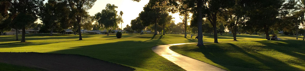 Sun City Country Club - Sun City, AZ