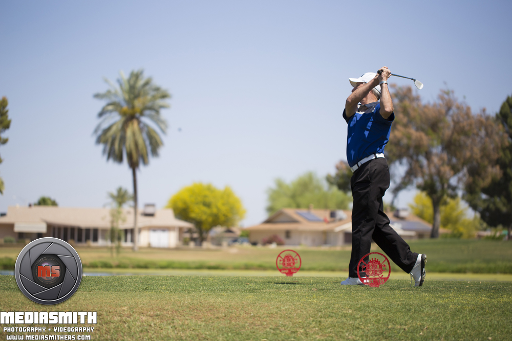 Event_Photography_Sun_City_AZ_Kent_Chase_Golfing