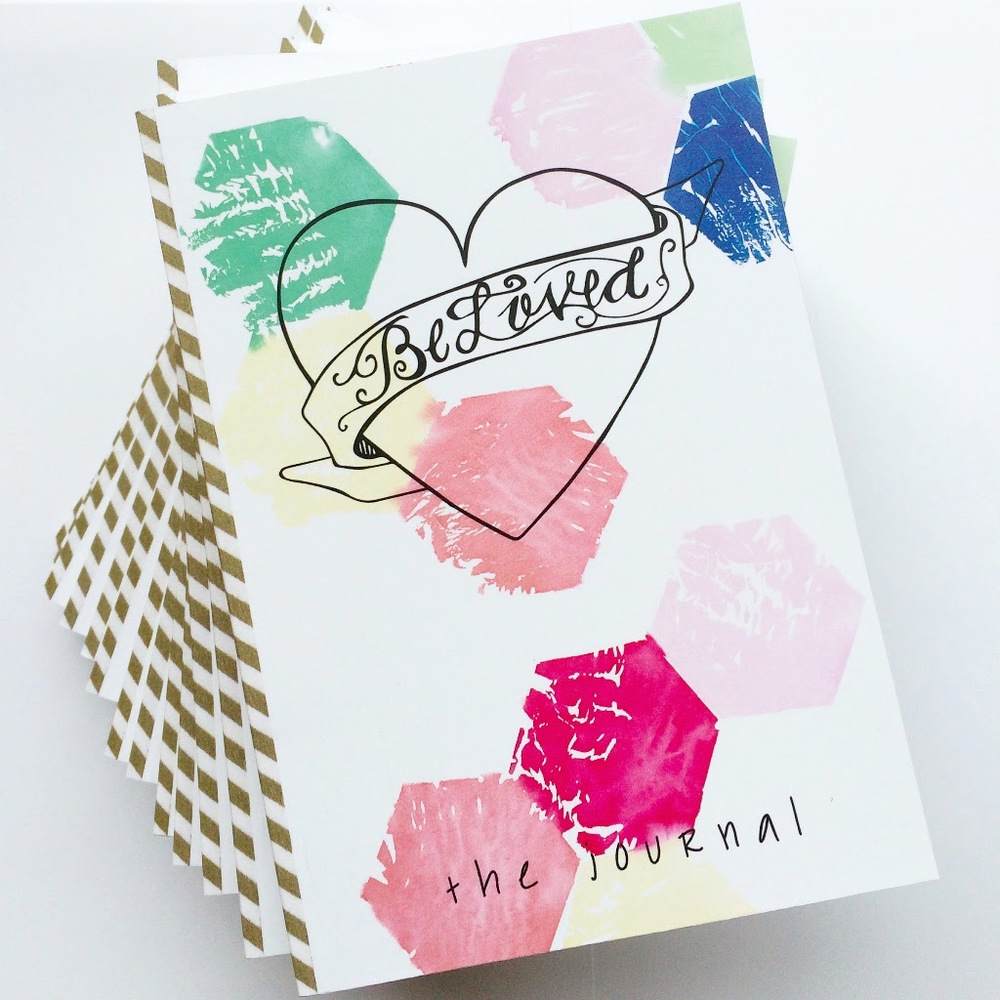 The Be Loved Journal
