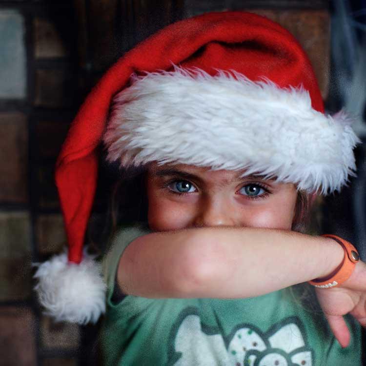 Weihnachten Bastani Tehran