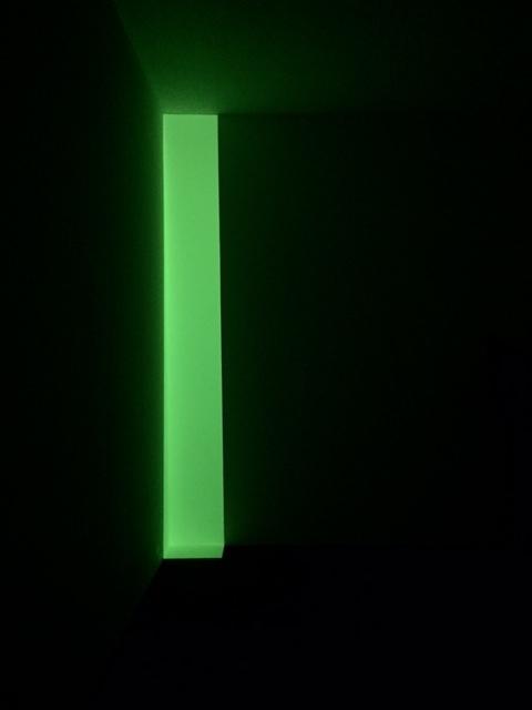 Enzu, Green, 1968