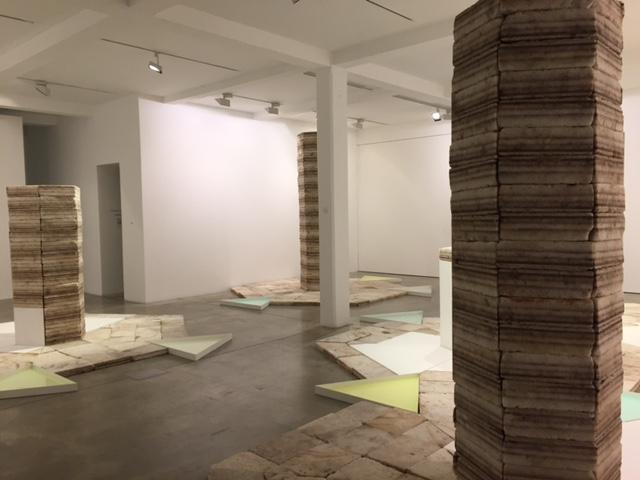 Future Fossil Spaces, 2014