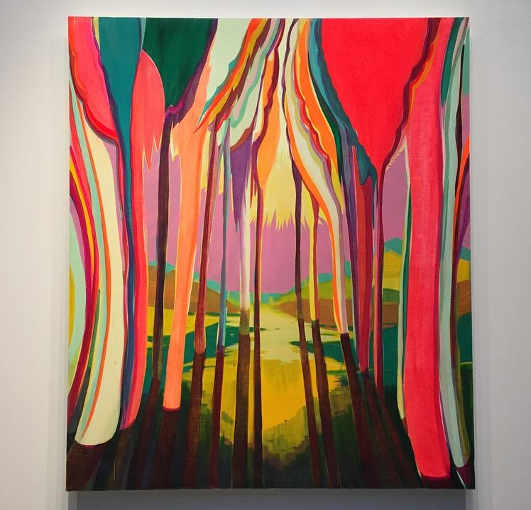 Tree Portal, 2016