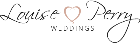 Louise Perry Weddings Logo