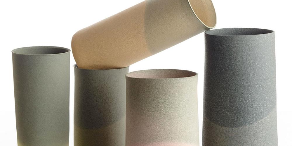 Laboratorio Castello - Smokes Vases
