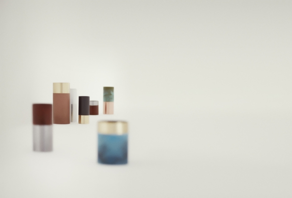 Andtradition - Lex Pott - True Color Vase