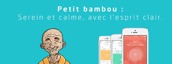 petit-bambou-meditation-application