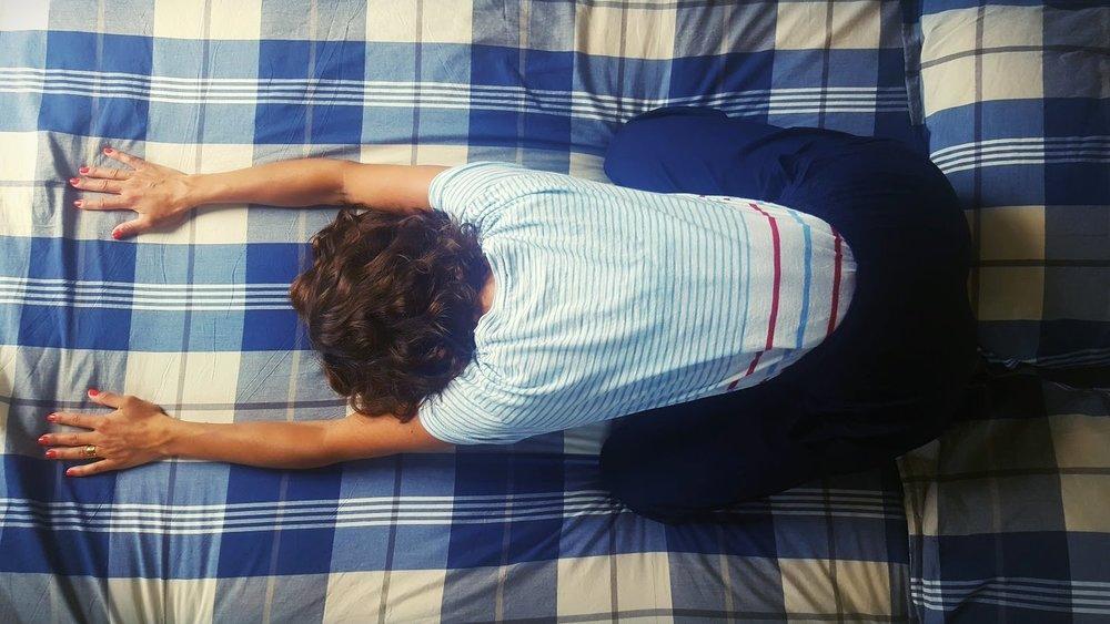 posture enfant