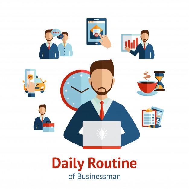 affiche-de-concept-de-routine-quotidienne-homme-d-39-affaires_1284-4997.jpg
