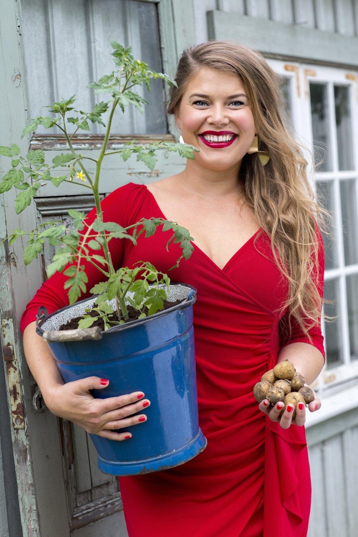 Foto:Blomsterfrämjandet/Lena Granefelt
