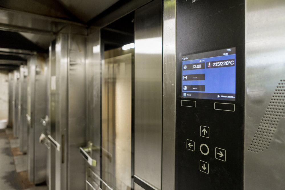 Commercial bread oven display P & S Engineering.jpg