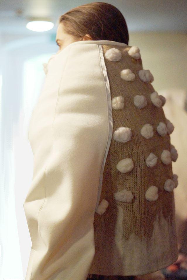 NCAD Fashion Show 2014 -