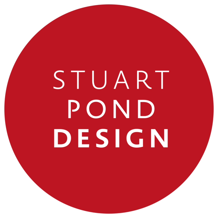 Stuart Pond Design