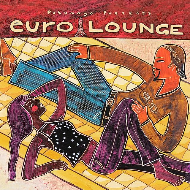 Euro Lounge
