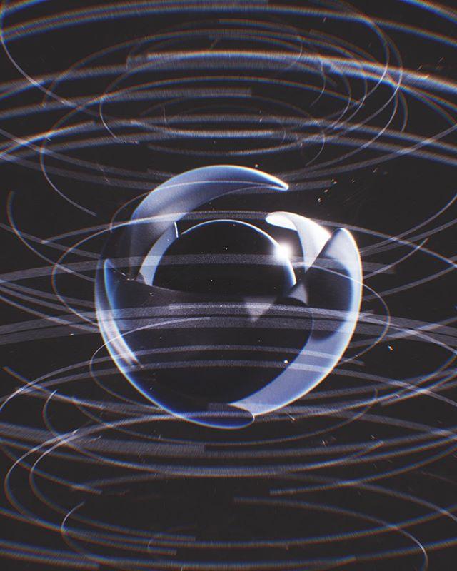 Gargantuan Gravity Zero is the quantum black hole holder, the most advanced object designed by future humans. _ for #36daysoftype #36days_g #36daysoftype06 #36days_adobe #cinema4d #creative #3d #design #typography #render #automotive #octanerender #dailyrender #contest #maxon #3drender #digitalart #motiondesign #commercialartist #vfx #3d #2d #aftereffect