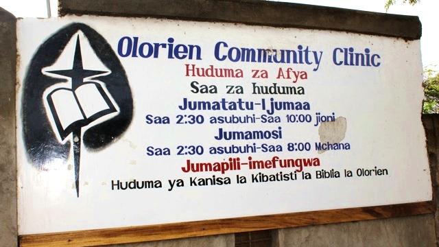 olorien-clinic-record