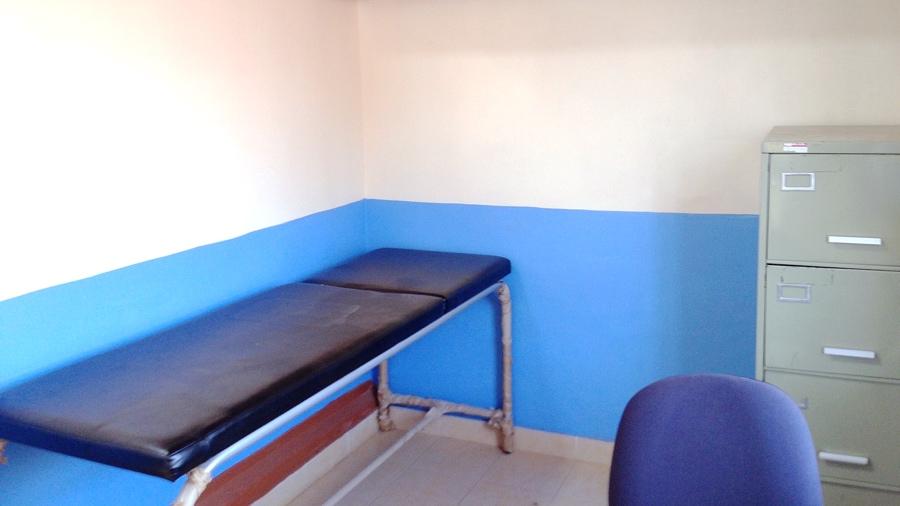 kibera-clinic