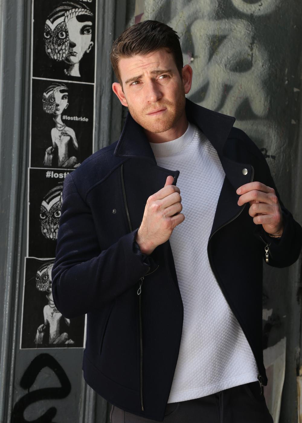 Bryan Greenberg Grungy Gentleman Hypebeast