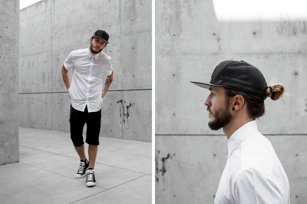 New Era Monochrome Collection